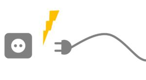 חיבור חשמל