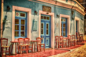 יוון ראשית
