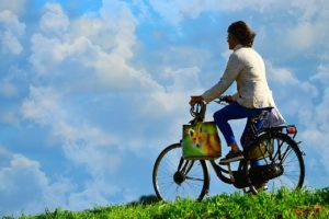 אופניים חשמליים יד 2 - כל היתרונות